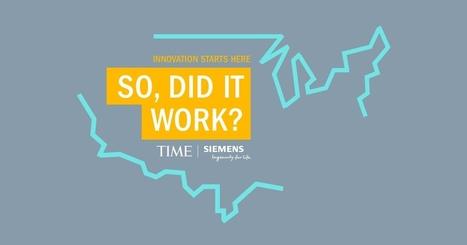 Innovation Starts Here   Marketing Innovation & Territoires   Scoop.it