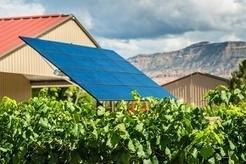 La révolution énergétique essentielle en agriculture   Dislearning Desapprentissage Desaprendizaje   Scoop.it