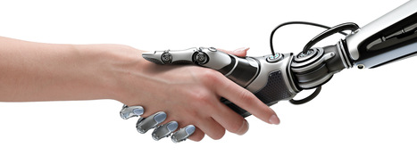 Artificial Intelligence & Machine Learning: Propelling us into Our Future | The Future of Wellness & Healthcare | Scoop.it