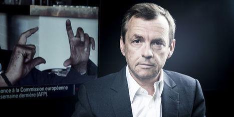 Alain Weill: «Sur la convergence télécoms-médias, il n'y a pas de débat» | DocPresseESJ | Scoop.it