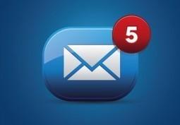 5 Email Metrics That Matter To Marketers | Effective Inbound marketing practices | Scoop.it