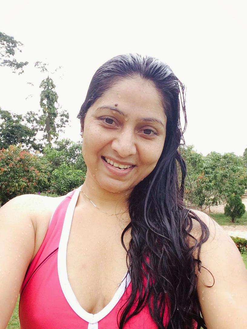Sexy Udayanthi Kulathunga Bikini Photos | Sri L... Udayanthi Kulathunga Hot