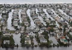 Report displays future concerns on sea-level rise | Sustain Our Earth | Scoop.it