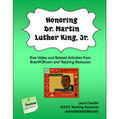 Dr. Martin Luther King Jr. Video Resources | Seasonal Freebies for Teachers | Scoop.it