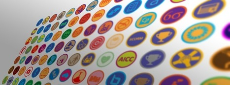 Badges For Your Moodle | Gamification Badges for Moodle Learning Motivation! | tipsmoodle | Scoop.it
