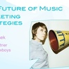 Marketing in Today's Music Industry