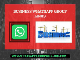Join Startup WhatsApp Group Links list [ONLY FO