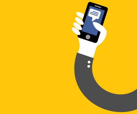 5 Tipps für den Einsatz des Facebook Messengers im E-Commerce   Social Media Superstar   Scoop.it