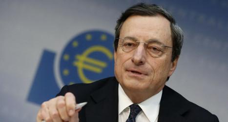 El BCE da la espalda a la deuda portuguesa y su prima de riesgo se dispara | lamarea.com | Utopías y dificultades. | Scoop.it