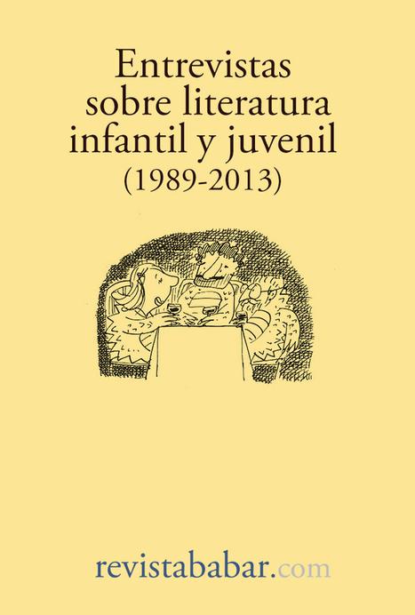 Entrevistas sobre literatura infantil (1989-2013) | Babar | Niños, cuentos y literatura infantil | Scoop.it