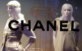054965601d3b Chanel investit dans Farfetch, son nouvel allié dans le digital