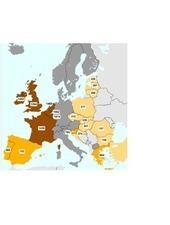 Salaire minimal en Europe: quels pays le mettent en place et pourquoi? | Union Européenne, une construction dans la tourmente | Scoop.it
