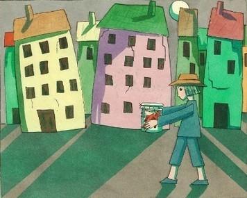 La infancia, allí donde nacen las palabras. Francisco Leal Quevedo. | Niños, cuentos y literatura infantil | Scoop.it
