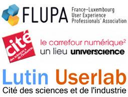 """Journée Thématique """"Innovation, Créativité et Expérience Utilisateur""""   Events4inspiration   Scoop.it"""