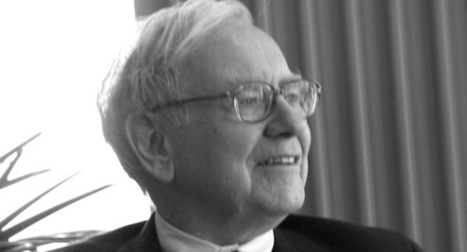 13 lessons every startup can learn from Warren Buffett | Mentor+ INC. | Scoop.it