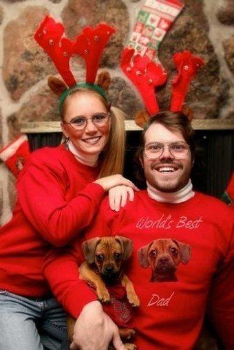 Top 53 des pires photos de famille de Noël   Mais n'importe quoi !   Scoop.it