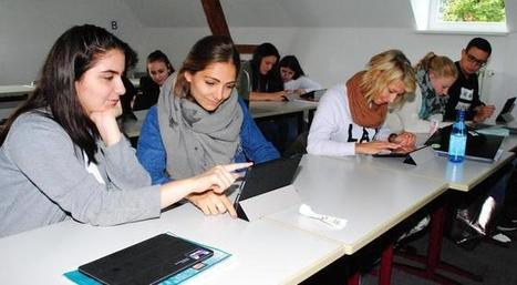 Tablets In Der Schule Page 3 Scoopit