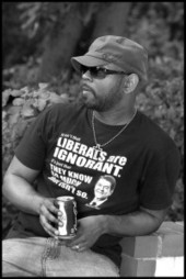 Govt. Emptied His Bank Account, Won't Say Why...And That's Why I Took It Down. - Alfonzo Rachel | News You Can Use - NO PINKSLIME | Scoop.it
