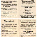 Vote NO to Women's Suffrage + household tips #1913 | European History 1914-1955 | Scoop.it