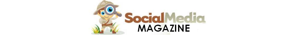Social Media Magazine(SMM): Social Media Content Curation & Marketing Strategies