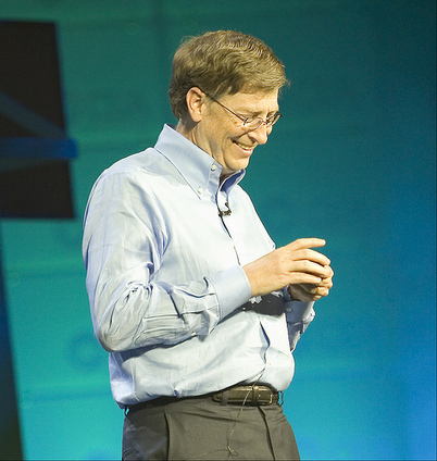 Bill Gates Touts Ed-Tech Future At SXSW Edu Conference | WiredAcademic | eLearning and Blended Learning in Higher Education | Ed Tech and E-Learning | Scoop.it