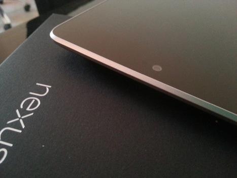 Recensione | Nexus 7 dopo un mese di utilizzo: è il Tablet definitivo? - HDblog (Blog) | Migliori Tablet Qualità Prezzo, recensioni + Volantino Elettronica | Scoop.it