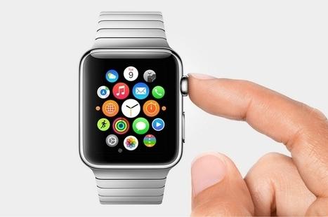 BYOD: Enterprise must brace for Apple Watch release | BYOD in Business | Scoop.it