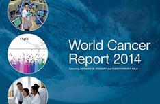 El cáncer afectará a 22 millones de personas en los próximos 20 años. | Educació Física i Esport | Scoop.it