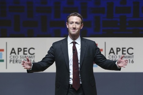 Will Facebook's Fake News Warning Become a Badge of Honor? | critical reasoning | Scoop.it
