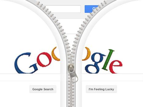 Rechercher avec Google : trucs et astuces pour les professionnels | Digital Learing | Scoop.it
