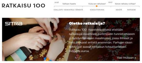 Ratkaisu 100 | Some pages | Scoop.it
