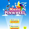 welcome to MusicSpinwheel App
