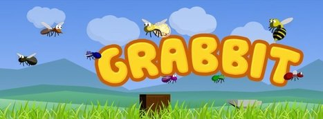 Grabbit | Facebook | teaching with technology | Scoop.it