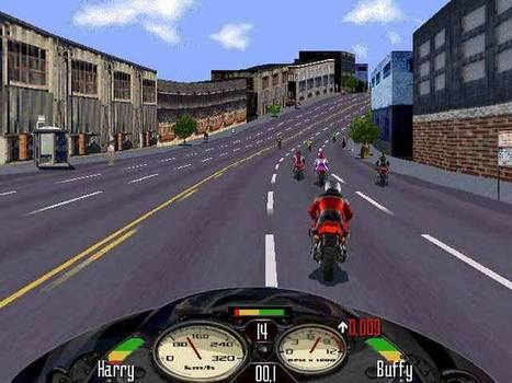 road rash full game free download for pc