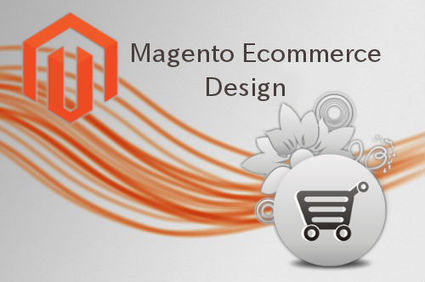 Why Develop and Design Ecommerce Site With Magento? | Web Development Blog, News, Articles | Scoop.it