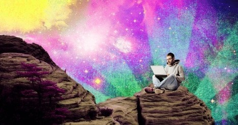 50 Sentences That Will Convince You to Become a Digital Nomad | Rise of the Fourth Economy | Scoop.it