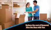 Reduce the cost of Removal – Hire the Man with Van - | Superman | Scoop.it