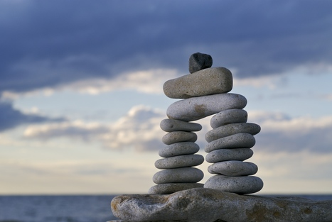 Meditating Your Way To More Effective Leadership | Positive Psychology - Happiness now | Scoop.it