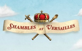 Shambles at Versailles | Game Studies | Scoop.it
