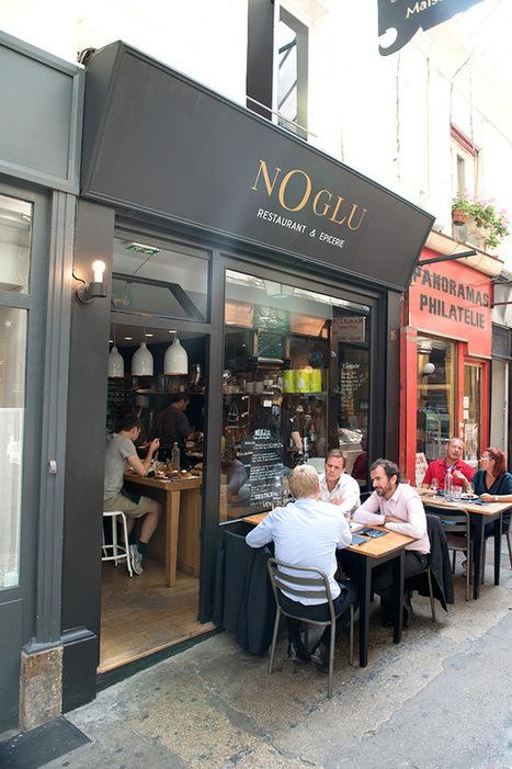 París, restaurantes sin gluten   Gluten free!   Scoop.it