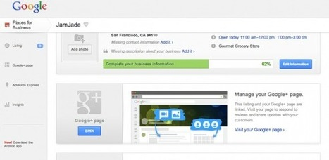 Google Approved Guide to Local Listing Page Identification - Local University   Google Places (Google + Local)   Scoop.it