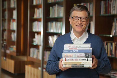 Can AI fix education? We asked Bill Gates #edtech #IA | El Aula Virtual | Scoop.it