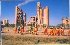 Cement Firms Increase Production In Tanzania   Game Guides in Africa..   Scoop.it