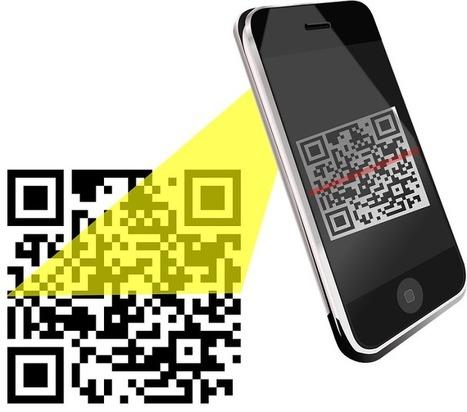 Aplicaciones para leer Códigos QR | QR code readers, generators and news | Scoop.it