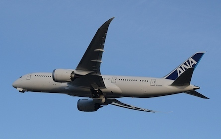 747-8F and 787 delivery dates come into focus   Boeing Commercial Airplanes   Scoop.it