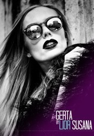 Gerta by Lior Susana for Design Scene | TAFT: Trends And Fashion Timeline | Scoop.it