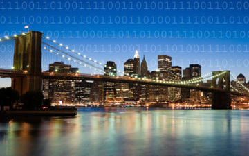 How New York City Is Going Digital in 2011 | Urban Life | Scoop.it