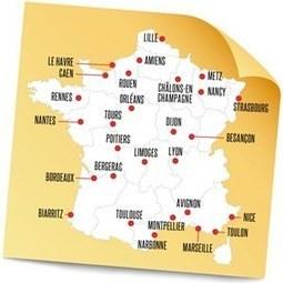 Tournée Nationale de l'égalité professionnelle : Besançon le 20 octobre   ANDRH   Scoop.it