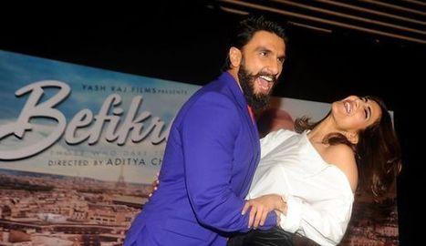 La France mise sur Bollywood pour séduire les touristes indiens | Médias sociaux et tourisme | Scoop.it