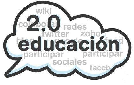 ICT in the classroom. TIC en clase | 1-MegaAulas - Ferramentas Educativas WEB 2.0 | Scoop.it